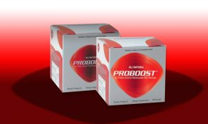 PROBOOST PROTEIN THYMIC A BY ESTEEMED IMMUNOLOGIST DR. BEARDSLEY