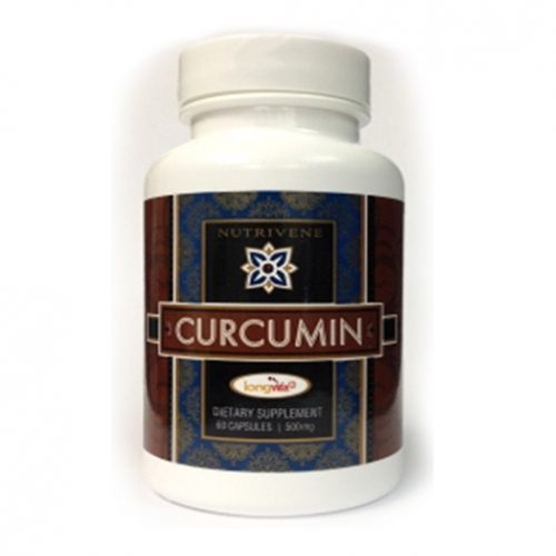 Specially Formulated to Be Readily Absorbed – Superior to Generic Curcumin