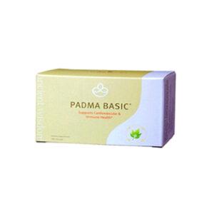 Padma Basics