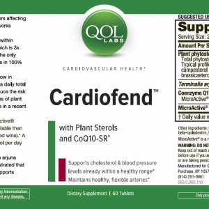 cardiofend-label