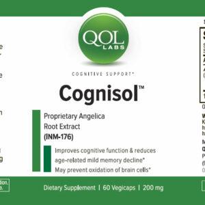 cognisol-90label