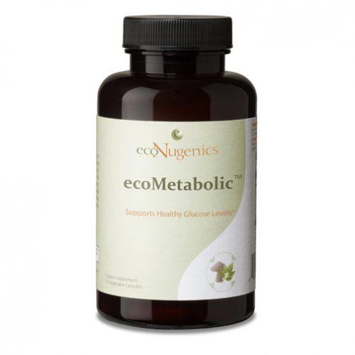 ecoMetabolic