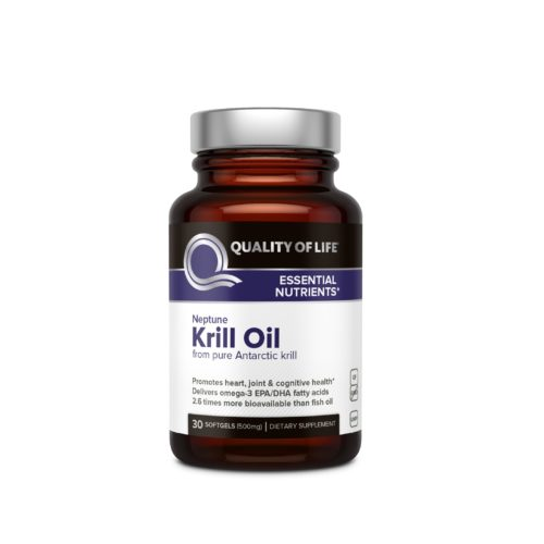 100cc Nepture Krill Oil