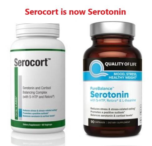 Serotonin is now Serotonin_2048